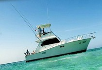 Querida Del Mar Private Dinner Cruise