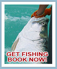 Book Cancun Fishing Charters
